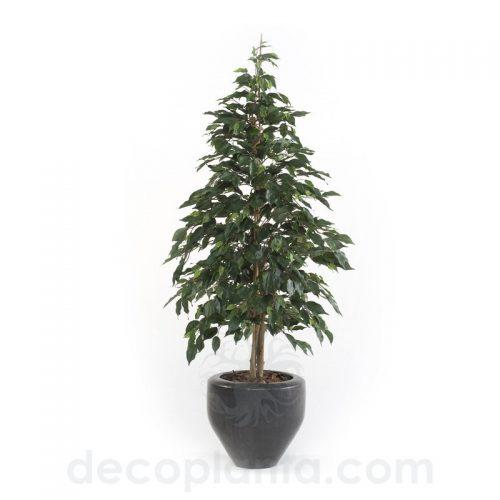 árbol FICUS HARMONY artificial