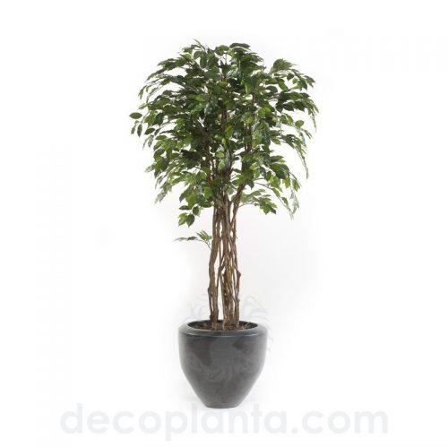 árbol FICUS ECO artificial