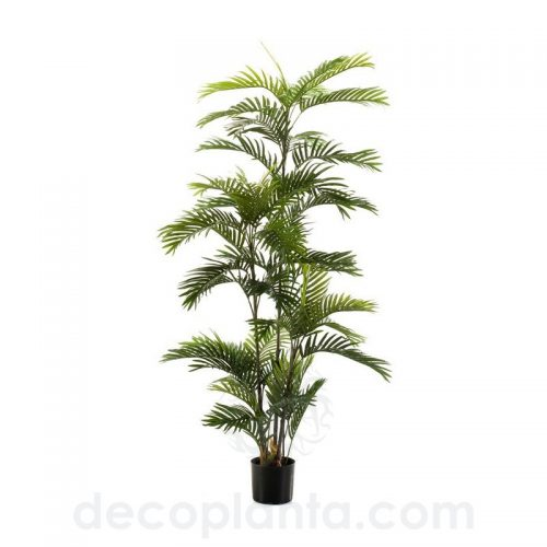 Palmera ECO artificial para interior