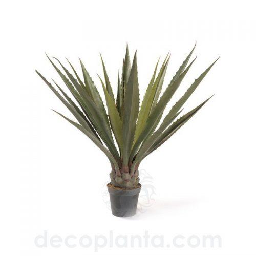 planta artificial AGAVE CORONA ANCHA