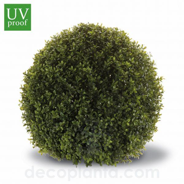 ESFERA DE BO J artificial con tratamiento UV para exterior