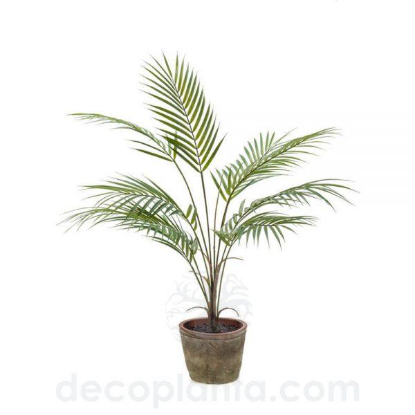 Planta CAMADOREA artificial de 85 cm de altura