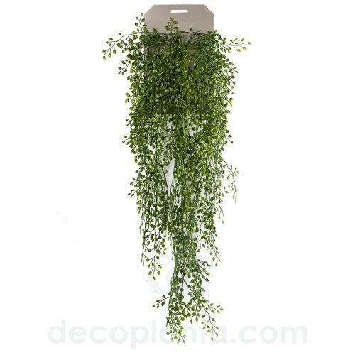 Planta Colgante artificial JAZMÍN de 80 cm de largo
