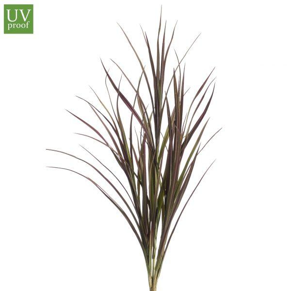 Arbusto tipo JUNCO artificial de 90 cm de altura y alto realismo