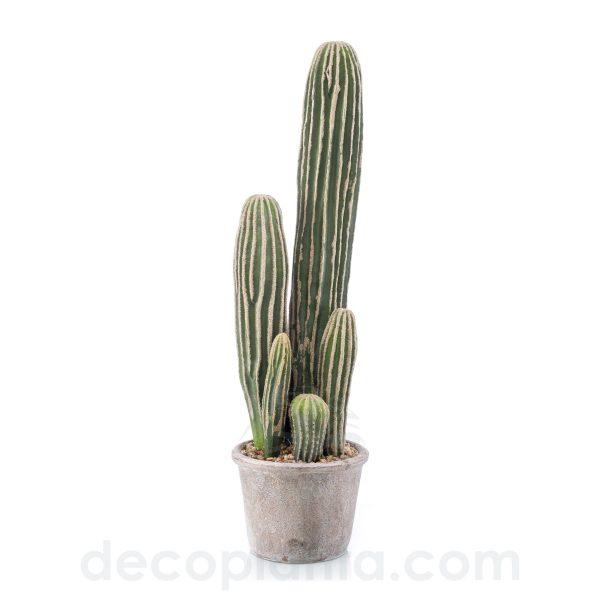 cactus SAN PEDRO artificial de alto realismo