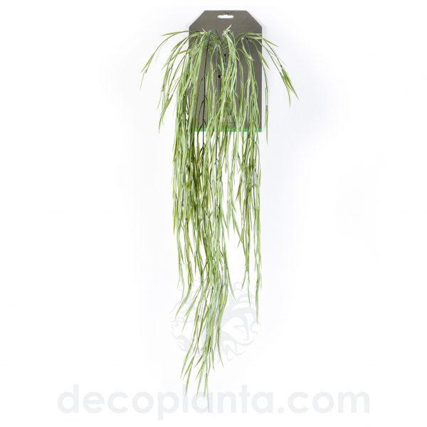 Arbusto colgante HOYA artificial, de 85 cm