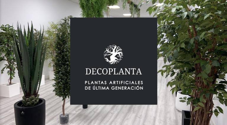 Proveedores de Plantas artificiales en Madrid-Exposición en Guadalajara