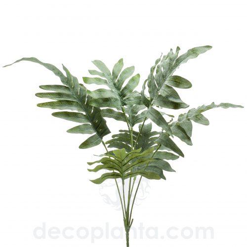 Arbusto de Helecho Flebodio de 67cm